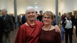 Karin og Birgitte_KALENDER
