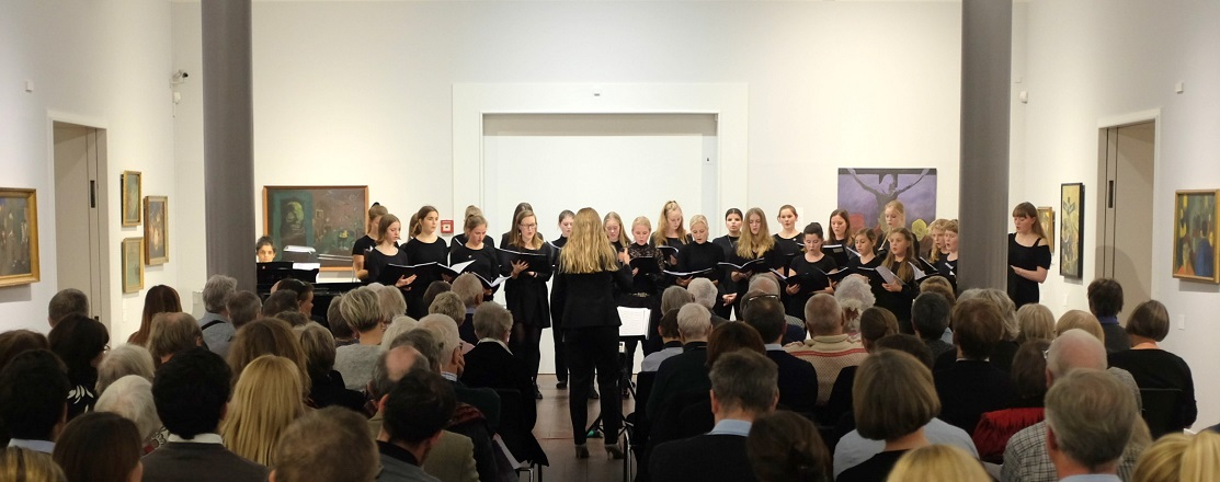 Concerts and choirs