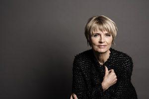 Hanne Vibeke Holst, forfatter