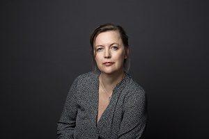 Katrine Marie Guldager, forfatter