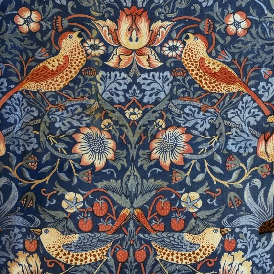 William Morris_udstilling