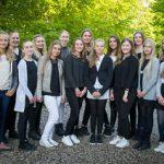 (Dansk) Korkoncert: Tikøb og Gurre Kirkers Kor
