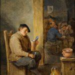 Teniers II David