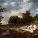 Ruisdael Jacob Isaacksz. van