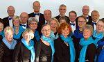 (Dansk) Korkoncert: Hørsholmkoret