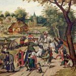 Brueghel d.Y. Pieter
