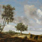 Ruysdael Salomon van