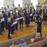 (Dansk) AFLYST: Korkoncert: Espergærdekoret