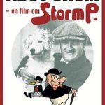 (Dansk) UDSOLGT: Filmfredag: 'Højt Skum – En film om Storm P.'