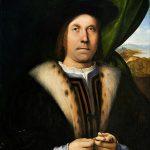 (Dansk) Foredrag: At lade sig se. Portræt og selviscenesættelse i 1500-tallets Italien