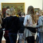 (Dansk) Kunsthistorier søndag kl 12 for børn og kl 14 for voksne
