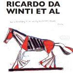 (Dansk) Foredrag: Om billedkunstner Richard Winther alias Ricardo da Winti og Ricardo da Nivå