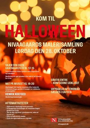 Halloween_nivaagaards_malerisamling