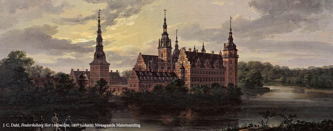 The Danish Golden Age x 2