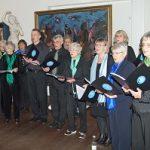 (Dansk) Korkoncert: Sangkoret Cantarellerne