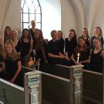 (Dansk) Korkoncert: Fredensborg Slotskirkes Pigekor