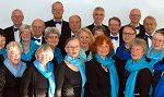(Dansk) Korkoncert: Hørsholm-Koret