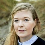 (Dansk) Forfatteraften: Amalie Laulund Trudsø