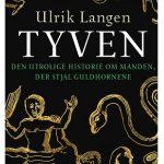 (Dansk) Læsekreds: 'Tyven' af Ulrik Langen