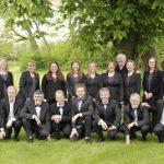 (Dansk) KORFREDAG med Kammerkoret Tourdion