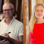 (Dansk) Fælles foredrag: Kunsten at få kreative idéer, der virkelig batter
