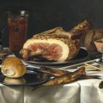 (Dansk) Foredrag: Kunst på bordet