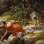 Omvisning: Guldalderen på Malerisamlingen