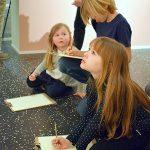 (Dansk) Workshop: Tegneværksted for børn og forældre