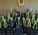 (Dansk) Korkoncert: Gospelkoret Old Stars
