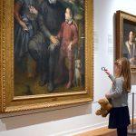 (Dansk) Familieomvisning: Dyr i kunsten