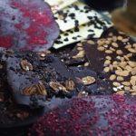 Social Foodies Chokoladejulestue