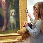 Familieomvisning: Historien om museumsstifteren
