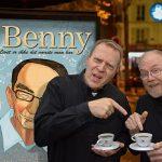 (Dansk) 'BENNY – Livet er ikke det værste man har' i anledning af Spil Dansk Ugen