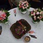 (Dansk) Blomsterkursus