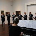 (Dansk) Korkoncert: Med på noderne
