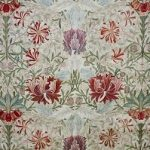(Dansk) Foredrag: William Morris – Ornamentets mester