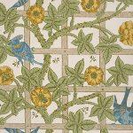 (Dansk) Introduktion til særudstilling: William Morris. Al magt til skønheden!