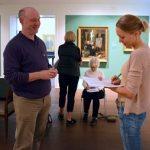 (Dansk) AFLYST: Workshop: Brug kunsten som livskompas
