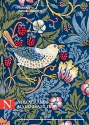Nivaagaards Malerisamling Program Januar-Juni 2019
