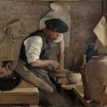 Foredrag: Kählers værksted – de tidlige år