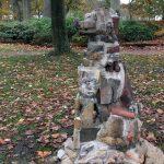Anja Franke – Jordhund