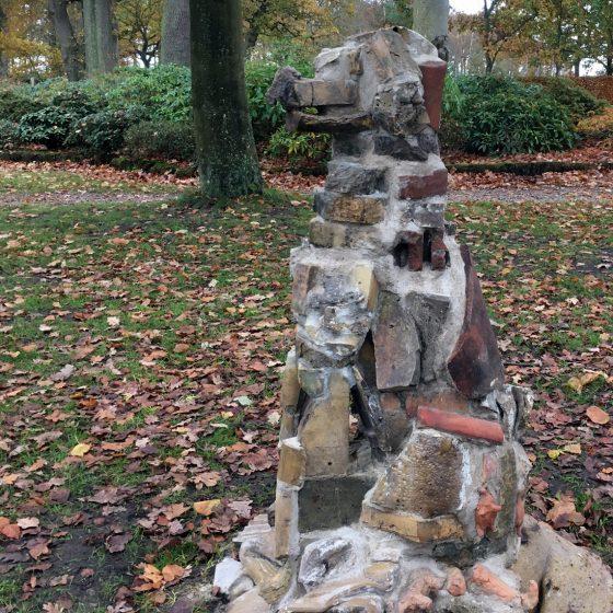 (Dansk) Anja Franke – Jordhund