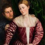 (Dansk) Omvisning i museets samling: Kærlighed i kunsten