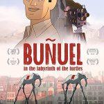 (Dansk) FILMFREDAG: BUÑUEL – I SKILDPADDERNES LABYRINT