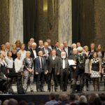 (Dansk) AFLYST: KORFREDAG med koret Øresound