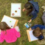 Rembrandts lærlinge – tegneundervisning til børn og unge